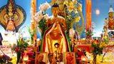 The Maitreya Heart Shrine Relic Tour