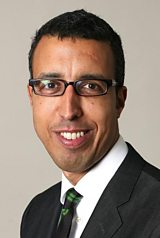 Kamal Ahmed, Business Editor of the Sunday Telegraph