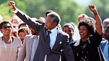 More from Radio 4: Nelson Mandela Release