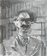 Browse Evan Walters' paintings
