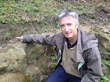 Geologist  Jan Zalasiewicz