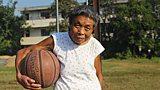 China's 'Basketball Granny'