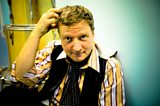 INHERITANCE TRACKS :: GLENN TILBROOK