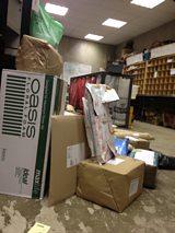 Ballycastle sorting office