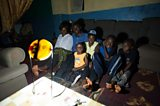 The Sakala family: Chipata, Zambia