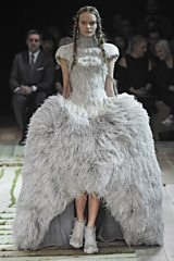 V&A Ballgowns – McQueen