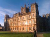 Anna Hill visits Highclere Castle