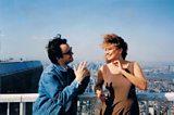 Couples' Wardrobes: Tanya Sarne and Andrew McGibbon.