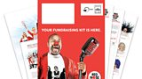 Download your free Fundraising Kit