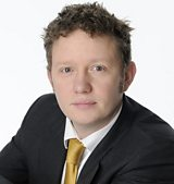 Steve Hawkes, Business Editor at the Sun