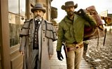 Review of Django Unchained - Danny's Film of the Week