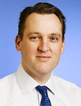Adrian Ringrose, Chief Executive of Interserve