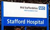 Stafford Hospital neglect examined