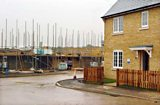Residents fear new homes plans
