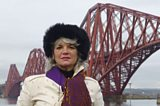 TRAVEL :: FORTH RAIL BRIDGE