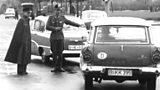 Panorama - before the Berlin Wall, 1959