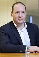 Pete Redfern, Chief Executive of Taylor Wimpey