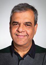 Ashok Vaswani, Chief Executive for Retail and Business Banking at Barclays