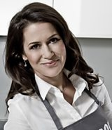 Charlotte Knight, Founder and Managing Director of G'NOSH