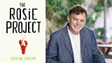Book Club - The Rosie Project by Graeme Simsion