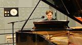 Pianist Florian Uhlig