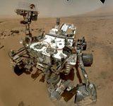 Curiosity Driver - Paolo Bellutta