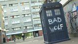 Quiz: TARDIS Special.