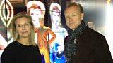 'David Bowie Is' Exhibition