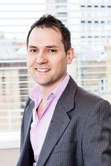Jamie Ward, Co-Founder of payasUgym.com