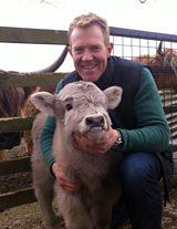 Adam, Eric and the silver calf