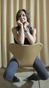 Julia visits Cliveden