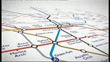 London's life expectancy gap