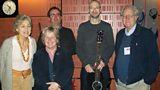 STUDIO PHOTO :: HARRIET TUCKEY, SANDI, RICHARD, JAKE WILSON, BRIAN LAVERY
