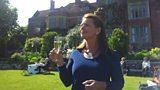 Behind the scenes at Glyndebourne