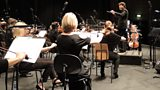 Conductors' Corner