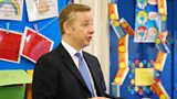 Michael Gove on music education in schools