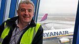 Also on BBC Two: Flights and Fights: Inside the Low Cost Airlines