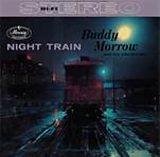 Buddy Morrow's famous Night Train album