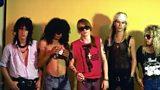 Guns N' Roses on /music