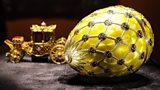 What would Carl Fabergé make today?