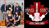 Hamer & Isaacs Gypsy Swing Band