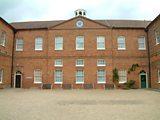 Gressenhall Workhouse