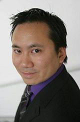 Geoff Ho