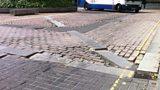 Milton Keynes bus accident
