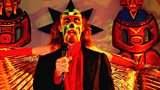 ARTHUR BROWN :: INHERITANCE TRACKS