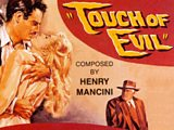 Henry Mancini Touch of Evil Album Cover
