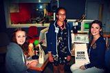 Sarah, Rachel and Katy from Horizons