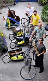Magical Bicycle Tour