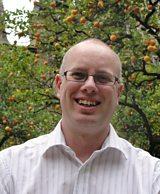 Professor Simon Potts