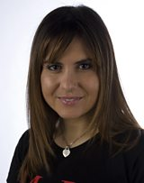 Lily Lapenna, Founder and Chief Executive of MyBnk